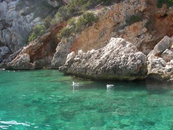 Szardínia nyaralás, Alghero hajokirandulas2
