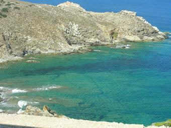 Asinara sziget