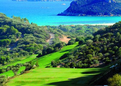 szardinia_hotel_4_csillagos_deli_part_hotel_residencia_cormoran_villasimius_golf