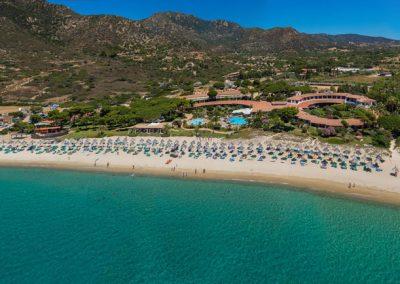 szardinia_hotel_4_csillagos_deli_part_hotel_residencia_cormoran_villasimius_strand