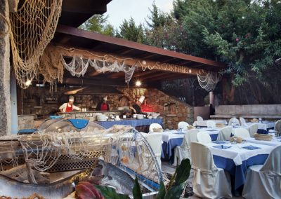 szardinia_hotel_4_csillagos_eszaki_part_dune_village_resort_badesi_etterem