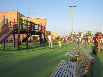 szardinia_nyaralas_ palau_gyerekpark
