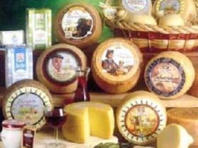 Szárd sajtok