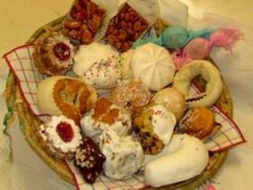 Édességek, sütemények