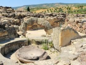 Szardínia sziget híres építményei