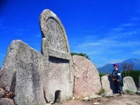 Szardínia sziget történelme