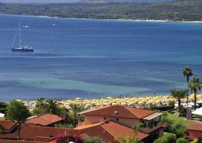 szardinia_hotel_4_csillagos_keleti_part_hotel_club_saraceno_arbatax_tenger_panorama