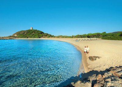 szardinia_hotel_4_csillagos_keleti_part_valtur_torre_chia_domus_de_maria_strand