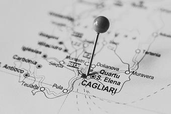 A Cagliariban élők életének 10 alappillére I.Rész