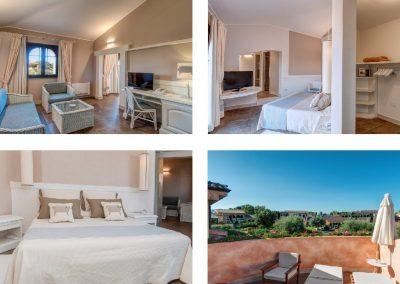 Suite szoba