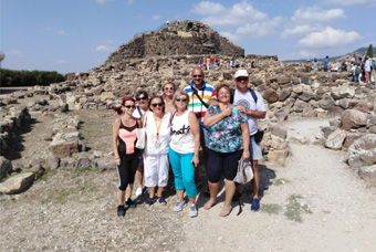 Szardínia nyaralás 2019′ vélemények